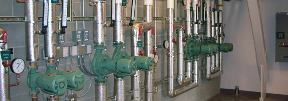 Proctor Sales | Hydronic Products | Steam Systems | Residential ...